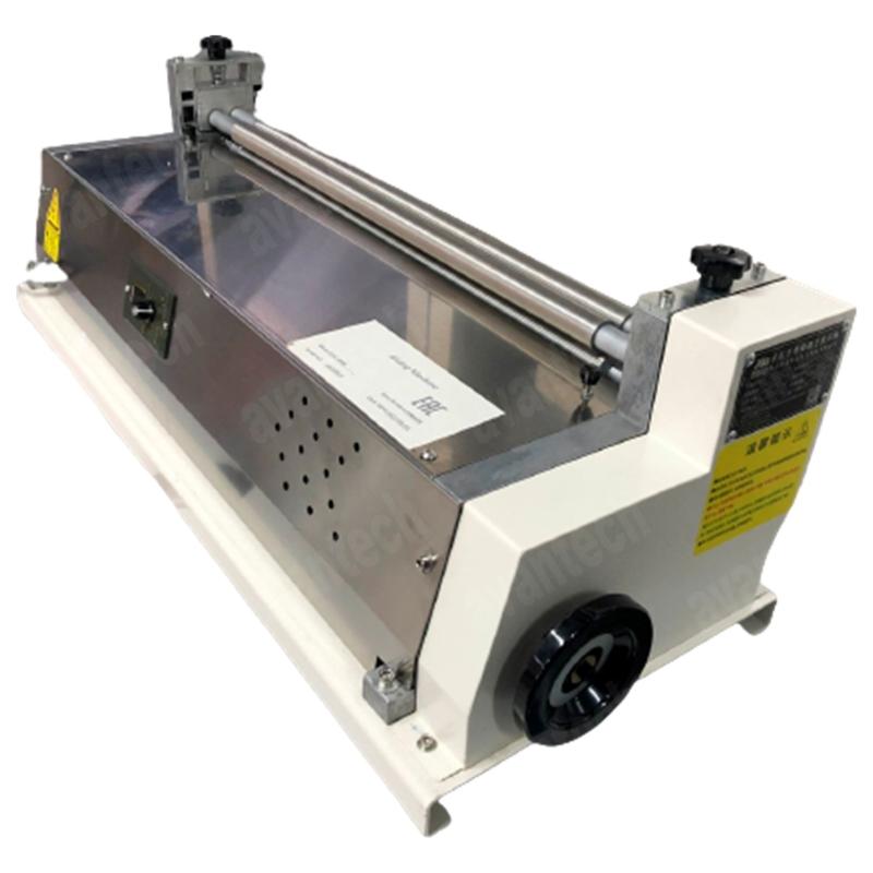 EMPALMADORA DE CARTON EN FRIO