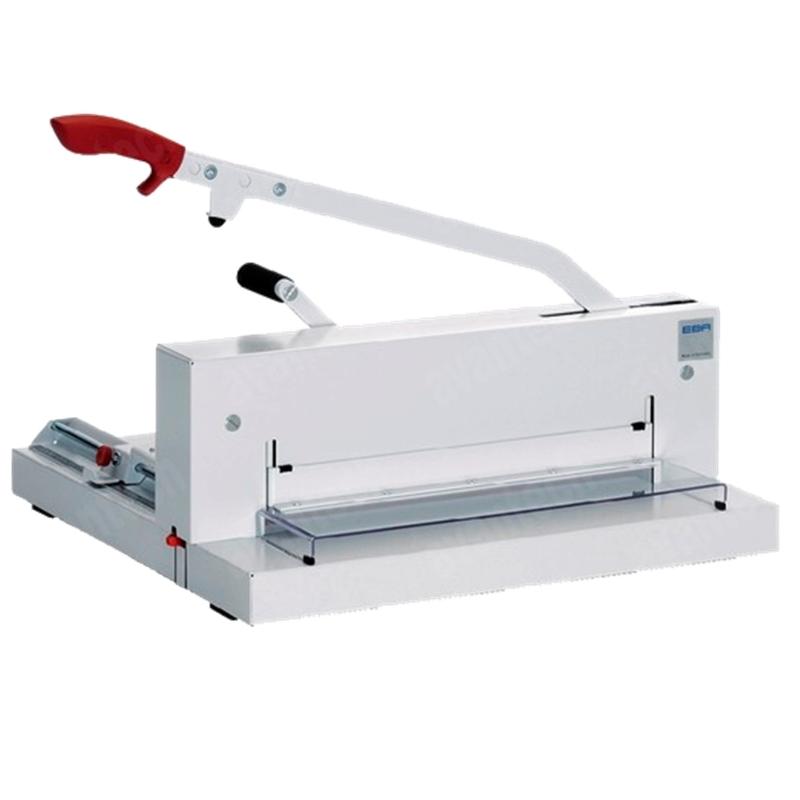 GUILLOTINA MANUAL DE MESA EBA 4300