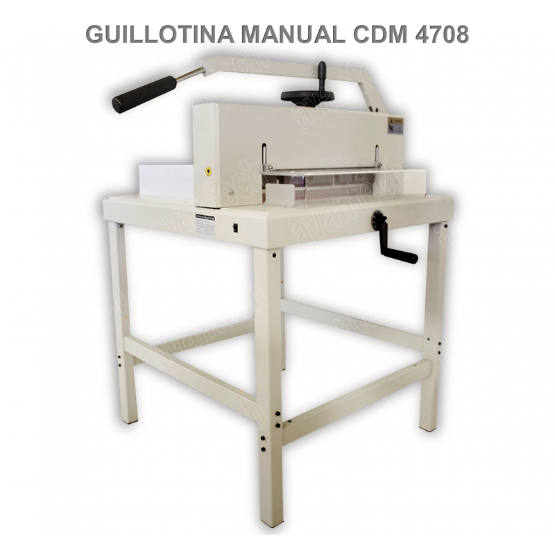 CDM 4708