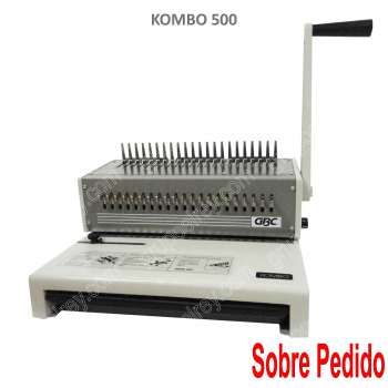 ENGARGOLADORA KOMBO 500