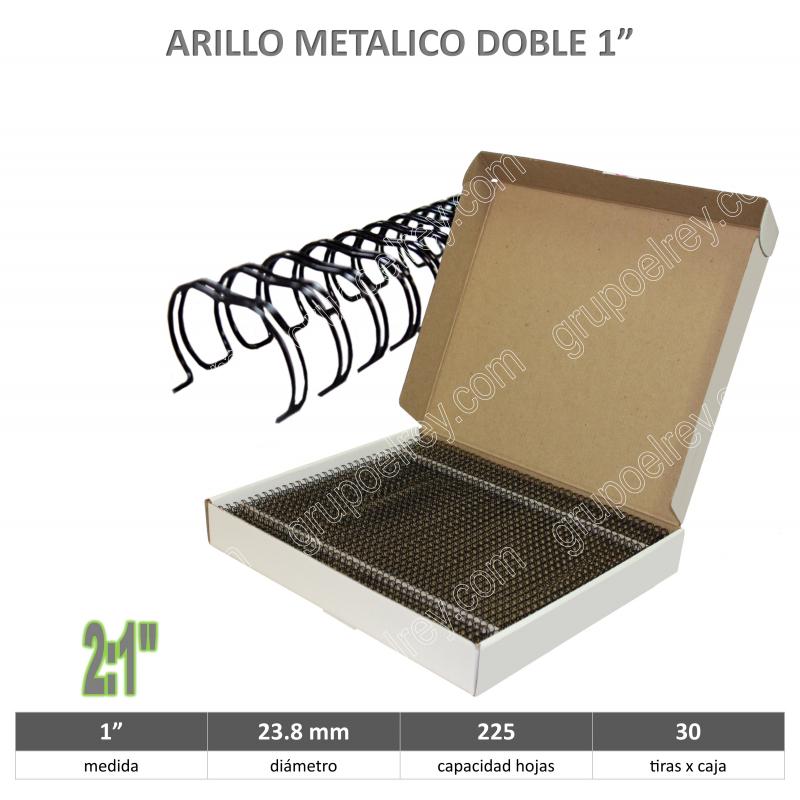 ARILLO METALICO 1