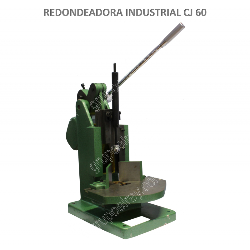 INDUSTRIAL CJ 60