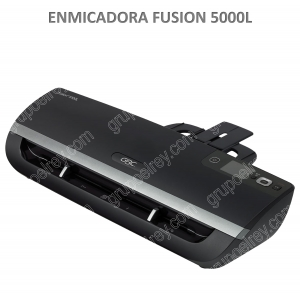 ENMICADORA DOBLE CARTA FUSION 5000L