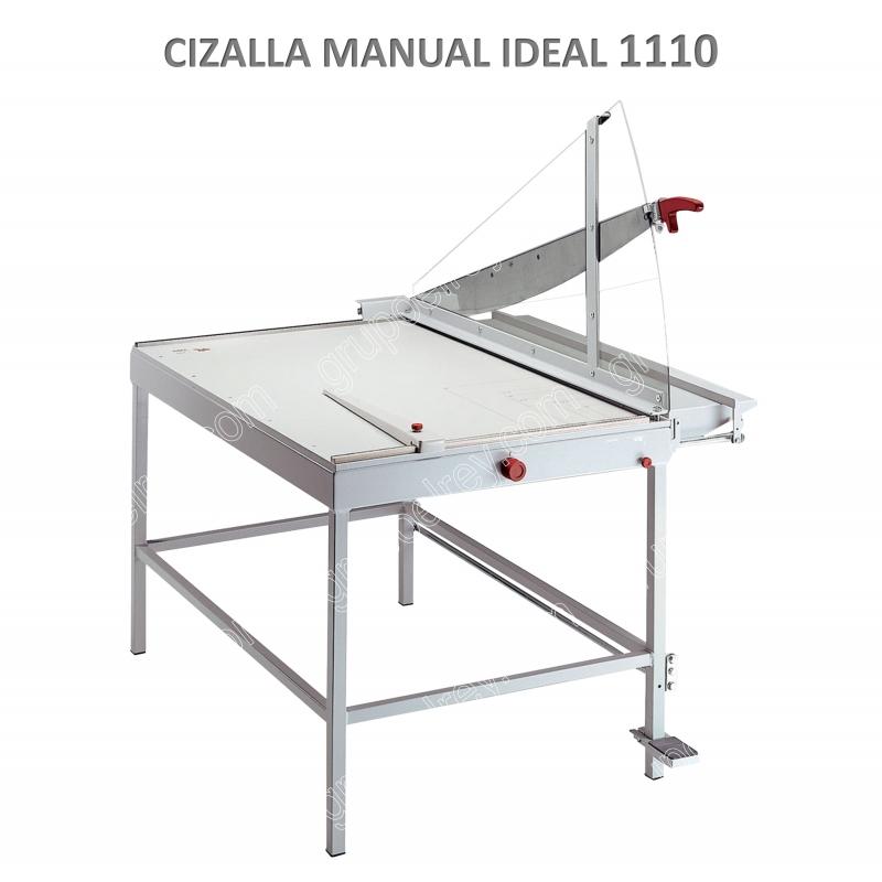 CIZALLA 1110 IDEAL