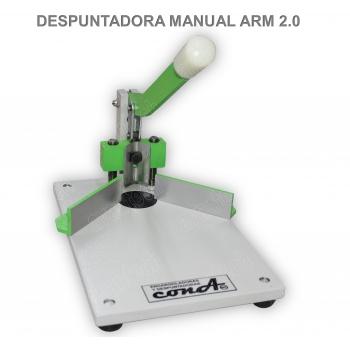 REDONDEADORA MANUAL DE ESQUINAS ARM 2.0 CON A