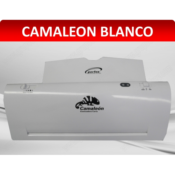 ENMICADORA CAMALEON