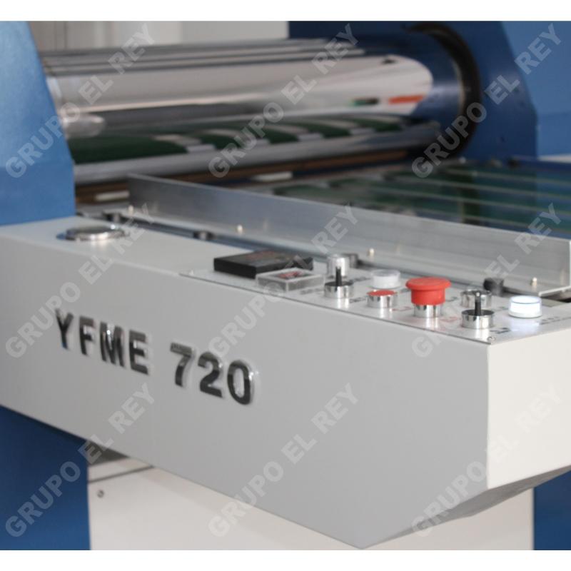 HIDRAULICA YFME 720