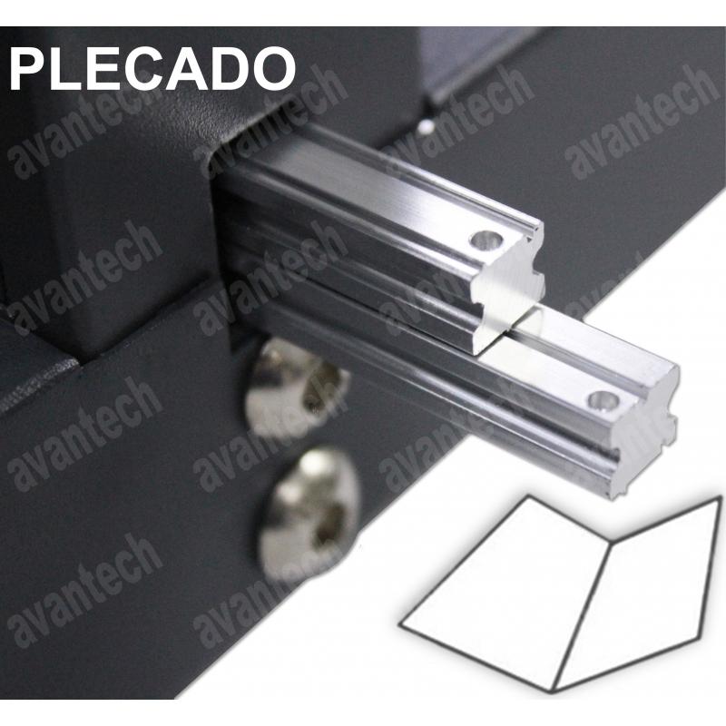 PLECADORA MANUAL