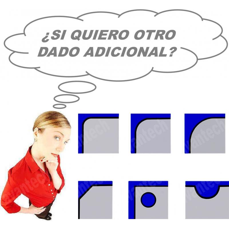 REDONDEADORA DE ESQUINAS AKM PROMOCION